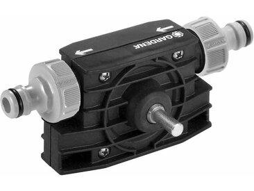 Bohrmaschinenpumpe 2400l/h passend auf jede Bohrmaschine