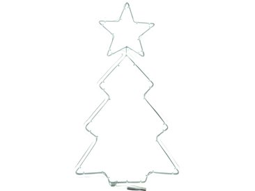 Tarrington House LED-Lichtschlauch Tannenbaum