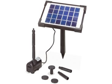 Esotec 101701 Solarpumpensystem Solarpumpe Solar Teichpumpe