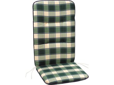 BEST Sesselauflage hoch 120x50x6cm D.0467 05200467