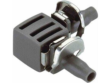 "L-Stück 5mm (3/16"") 10 Stück ""Micro-Drip-System"",Quick & EASY"