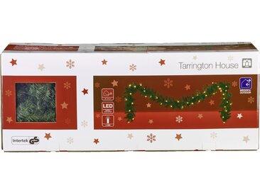 Tarrington House LED-Tannengirlande 20|25 m