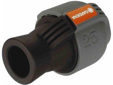 """Sprinkler-System Verbinder Innengewinde 19mm(¾""""), 25mm,"""