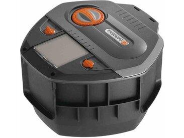 Vielflächen-Versenkregner AquaContour automatic AquaContour