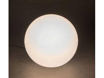 Scheurich Lumen Style Globe, Leucht-Objekt aus Kunststoff, 30 cm