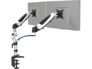 VM-MG2 | Monitorhalterung - Weiß / Schwarz