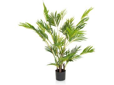 ARECA I | Kunstpflanze - Grün