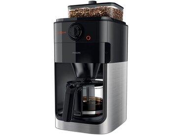 PHILIPS Kaffeemaschine mit Mahlwerk Grind & Brew HD7767/00
