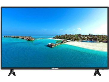 BLAUPUNKT Fernseher 43 Zoll FullHD SmartTV BS43F2012NEB