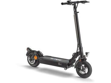 Blu:s Stalker XT950 E-Scooter mit Straßenzulassung ABE (13 Ah / 350 Watt / 50 km / 20 km/h)