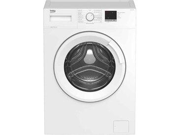 BEKO Waschvollautomat WML61023NR1 weiß 6kg