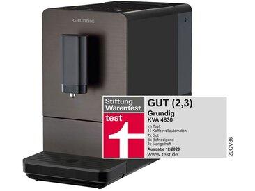 GRUNDIG Kaffeevollautomat »KVA 4830«, 1350 Watt