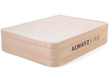 Bestway Luftbett »AlwayzAire Fortech Airbed«, mit integriertem Dualpumpensystem