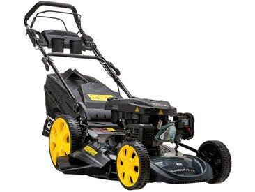 Güde Benzinrasenmäher »Big Wheeler 514 7in1», 4-Takt-Motor, 3,4 PS, Rasenflächen bis 1800 qm