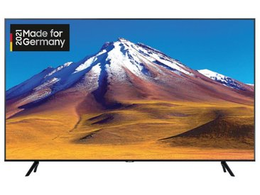 SAMSUNG Fernseher »GU55TU6979«, 55 Zoll, 4K, Smart TV