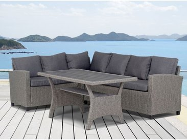 Homexperts Lounge Set Heathrow