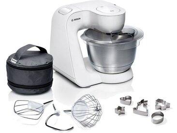 BOSCH Küchenmaschine, MUM5, inkl Ausstecher