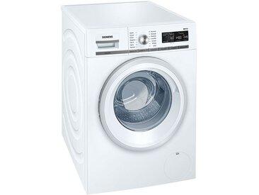 Siemens iQ700, Waschmaschine »WM14W570«, Frontlader, 8kg, A+++, 1400 U/min