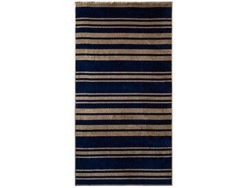 CRIVIT® Strandlaken, 93 x 170 cm, aus reiner Baumwolle