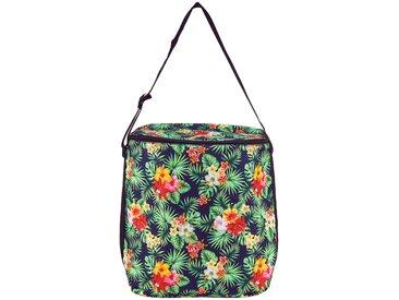 Butlers - KEEP COOL Kühltasche Floral - Bunt