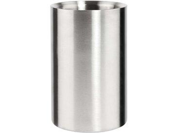 Butlers - THE COOLER Weinkühler - Silber