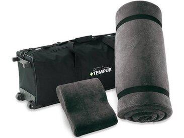 Tempur® Reiseset, tragbares Schlafsystem, Reisetrolley