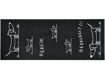 Fußmatte 115x175 cm wetterfest