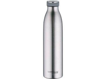 Isolier-Kanne , silber, Inhalt 0,75 l, »TC Bottle«, THERMOS