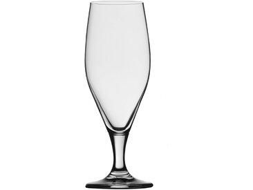 Bierglas  »ISERLOHN«, transparent, Inhalt 200 ml, spülmaschinenfest, , , spülmaschinenfest, Stölzle