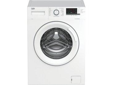 BEKO Waschmaschine WMO7221, 7 kg, 1400 U/min, Energieeffizienz: A+++