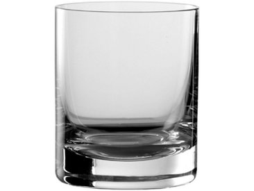Whiskyglas, transparent, Material Kristallglas »New York Bar«, Stölzle, spülmaschinenfest