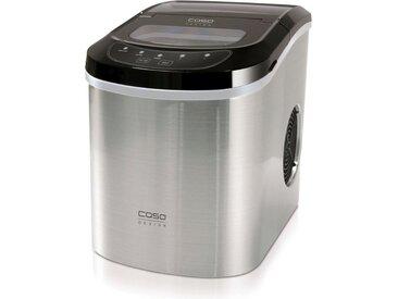 Elektrischer Eiswürfelbereiter IceMaster Pro, silber, Caso