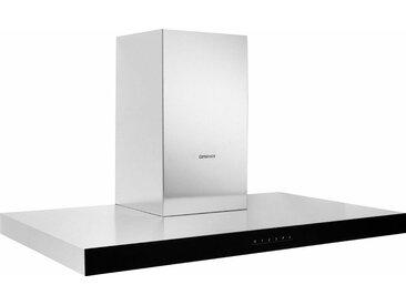 Wandhaube CD639860, silber, Energieeffizienzklasse: A, Constructa