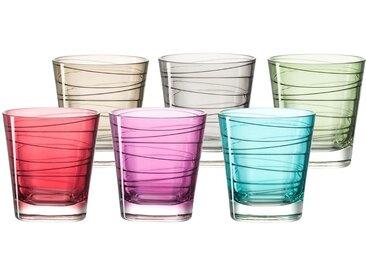 LEONARDO Glas »Vario« (6-tlg), Colori Qualität