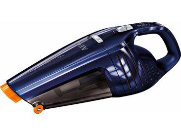 Akku-Handstaubsauger HX6-27BM, blau, AEG