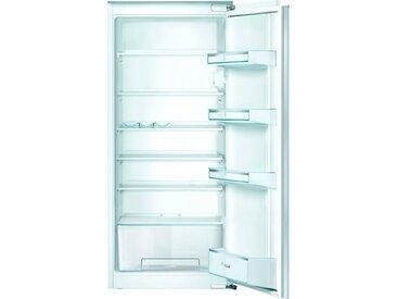 Einbaukühlschrank, 54.1x122.1x54.2 cm (BxHxT), Energieeffizienzklasse F, BOSCH, Material Sicherheitsglas