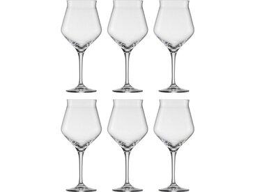 Bier-Glas   »Craft Beer Kelch«, transparent, Material Kristallglas, Eisch