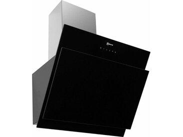 NEFF Kopffreihaube DIHM651S / D65IHM1S0, silber, Energieeffizienzklasse: A