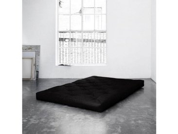 Futonmatratze, 120x200x15 cm (BxLxH), Karup Design, Material Baumwolle