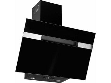 Kopffreihaube KH 17402 S, schwarz, Energieeffizienzklasse: C, spülmaschinenfest, Amica