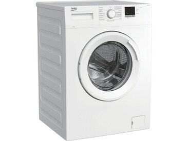 Waschmaschine WML61023N1, Energieeffizienzklasse A+++, BEKO