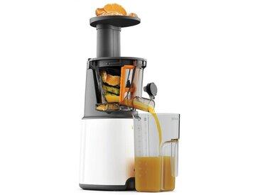 KENWOOD Slow Juicer PureJuice One JMP400WH, 140 W