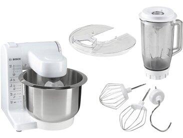 BOSCH Küchenmaschine MUM4409, weiß