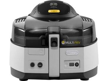 Heißluftfritteuse MultiFry CLASSIC FH1163, 1400 W, Multicooker mit 4-in-1 Funktion, auch zum Brotbacken, Fassungsvermögen 1,5 kg, De'Longhi