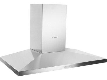 BOSCH Wandhaube DWQ94BC50, silber, Energieeffizienzklasse: D