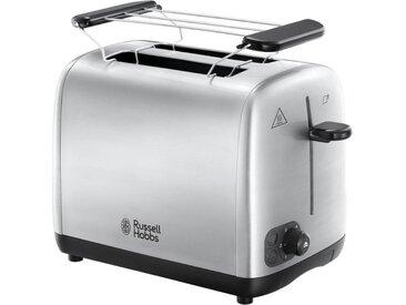 Toaster, schwarz, RUSSELL HOBBS
