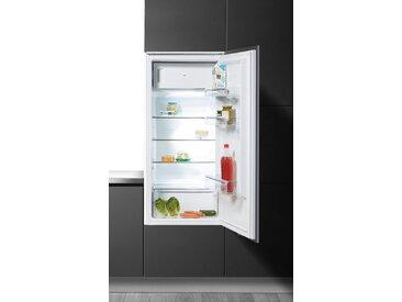 Hanseatic Einbaukühlschrank HEKS12254GF, 123 cm hoch, 54 cm breit, Energieeffizienz: A++