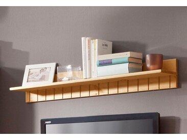 Home affaire  Wandverkleidung  »Poehl«, FSC®-zertifiziert, beige, Material Massivholz