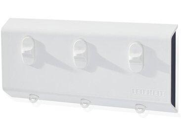 Wand-Wäscheleine , weiß, »Rollfix 150 Triple Longline«, Leifheit