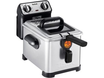 Fritteuse Filtra Pro Inox and Design FR5101, silber, fein, , , Tefal